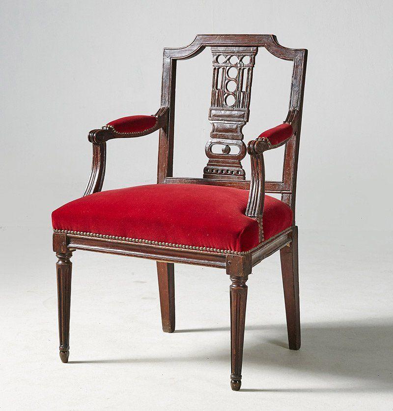 Pingl par jhony bravo sur chairs sillas chippendale - Muebles bravo ...