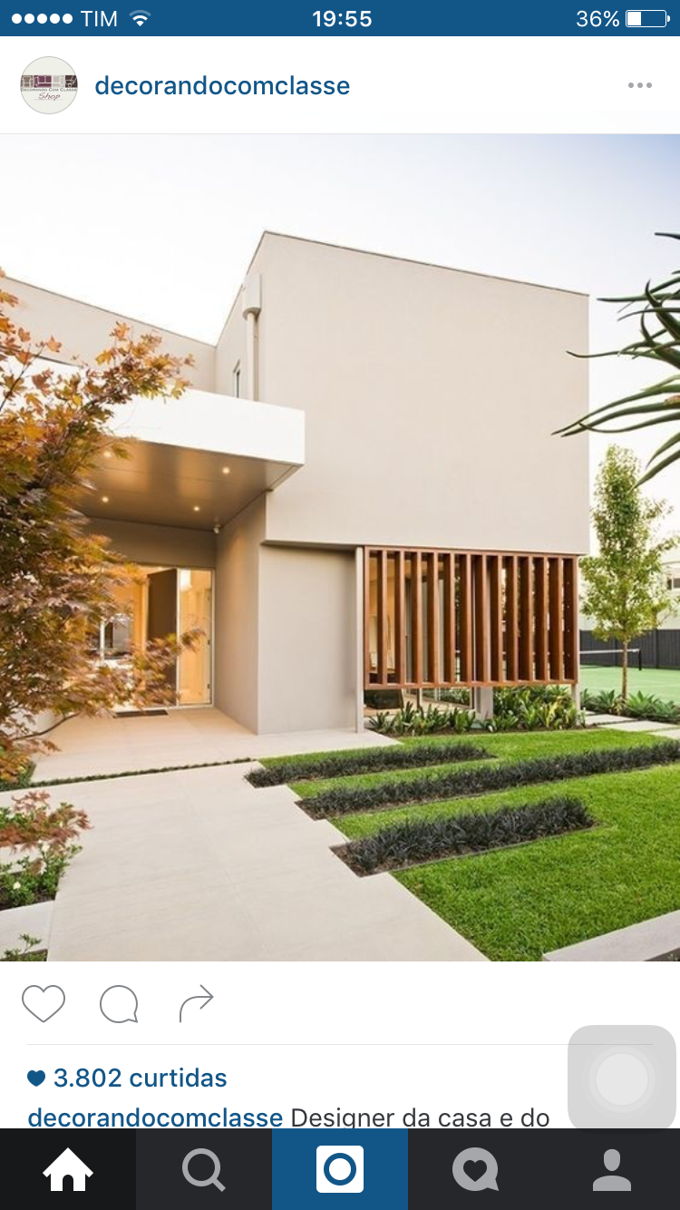 House in Caulfield designer by Cos Location