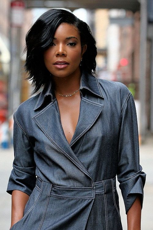 Pin On Gabrielle Union