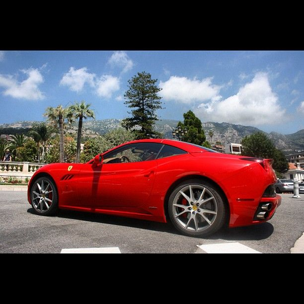 #Ferrari #California #Monaco #Red #summer #sunny #supercar #supercars #cars #instacars #insta_cars #cars4you #caroftheday #exclusive #expensive #Rich #millionaire #billionaire #gentlemen A excellent business if you want to a car valuation in the UK is http://www.dealerbid.co.uk