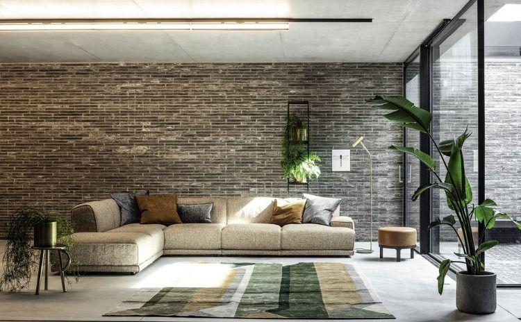 Nuovi Divani Twils Lounge BALMORAL Divani, Divano, Design