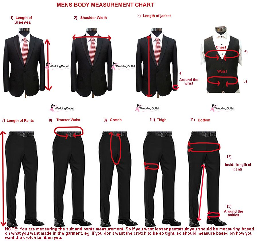 Bridal Suits Mens Chart Wedding Outlet1 Muzhskoj Stil Muzhskoj Kostyum Kostyum