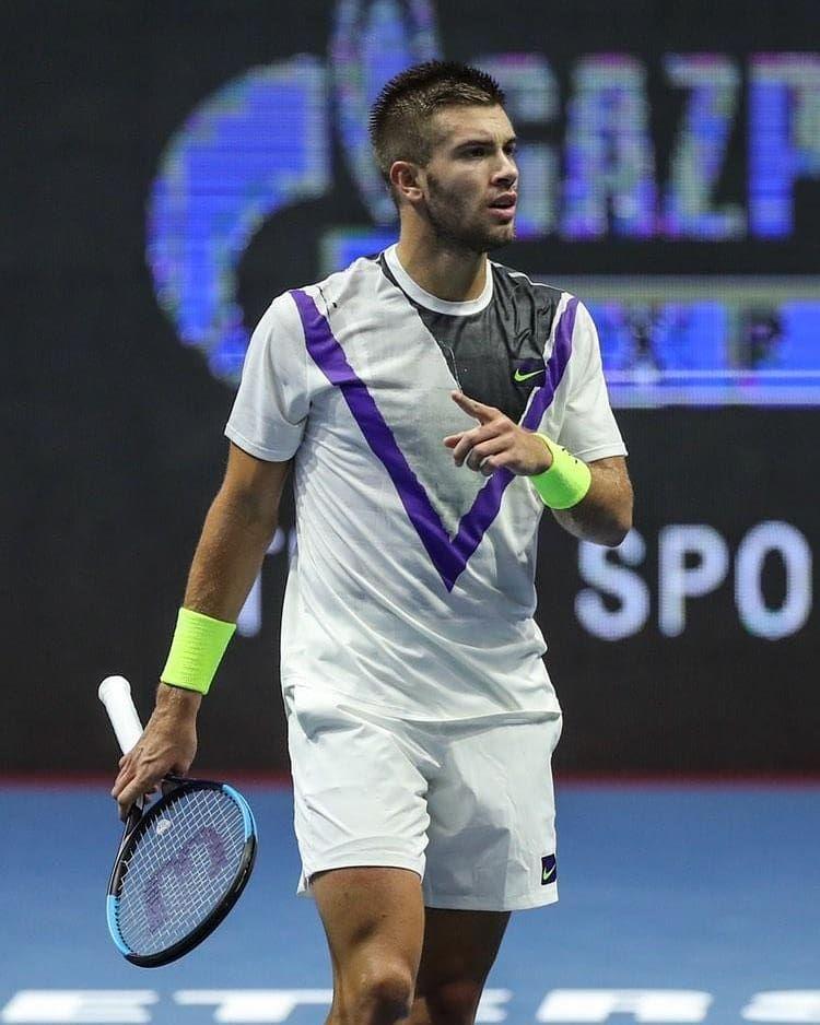 Coric Tennis