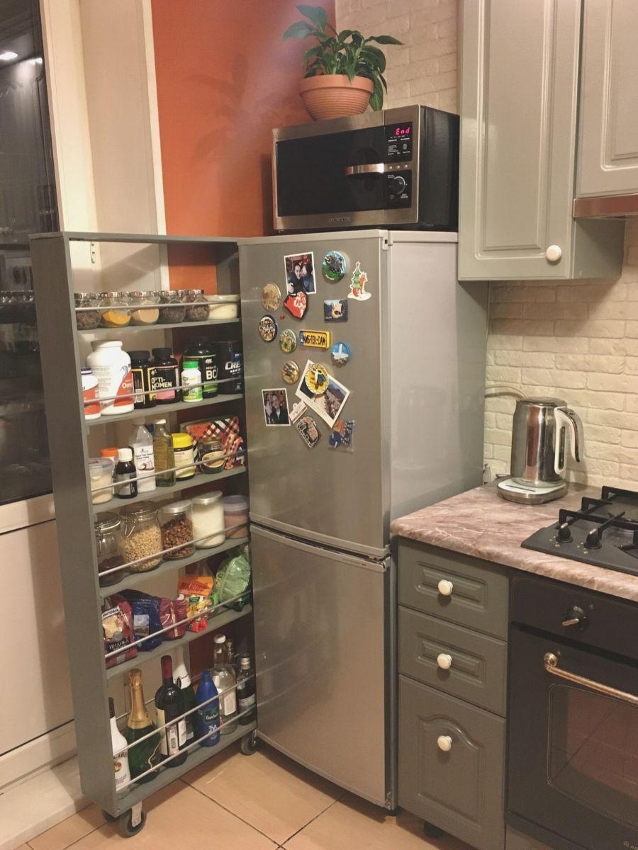 Красивый холодильник своими руками фото 748