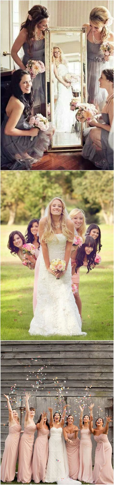 cool wedding shot ideas%0A    Must Have Wedding Photo Ideas with Your Bridesmaids  Page   of
