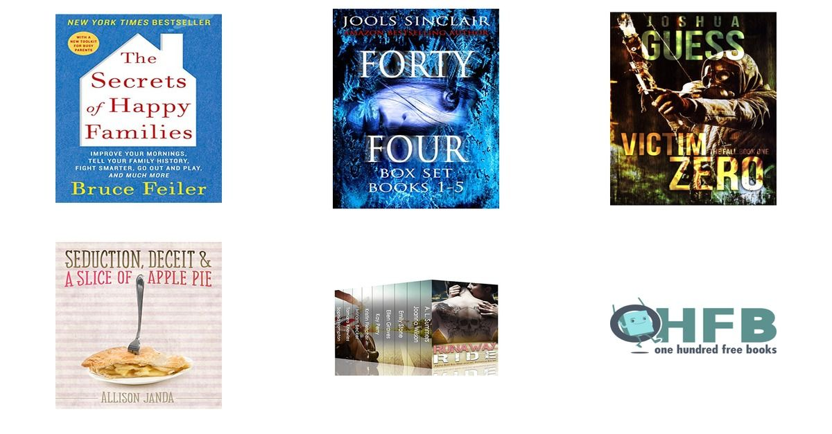 4 Free Kindle Books And 1 Bargain Kindle Book 09/27/14, Evening