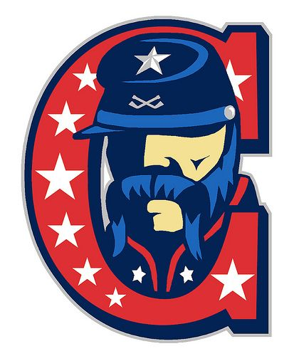 Columbus Blue Jackets alternate logo | Columbus blue jackets and NHL