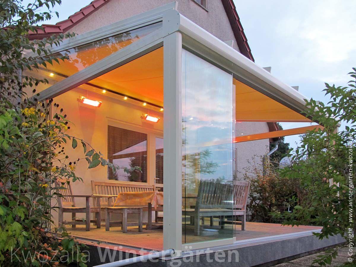 Heizung für überdachte Terrassen elektrische Terrassenheizung