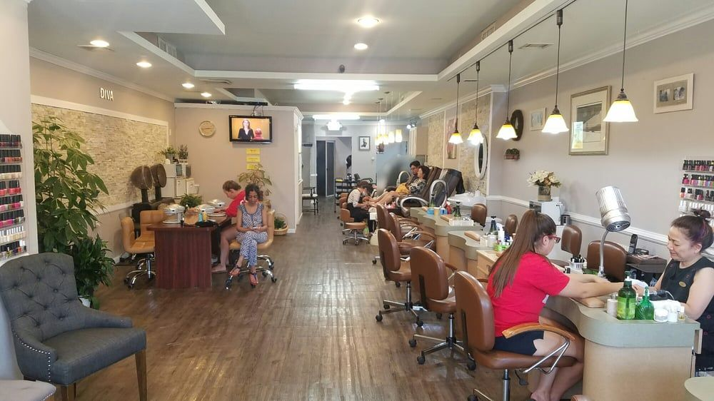 Dashing Diva - 30 Photos & 112 Reviews - Nail Salons - 590 ... Dashing Diva - 30 Photos & 112 Reviews - Nail Salons - 590 ... Diva Nails diva nails nyc