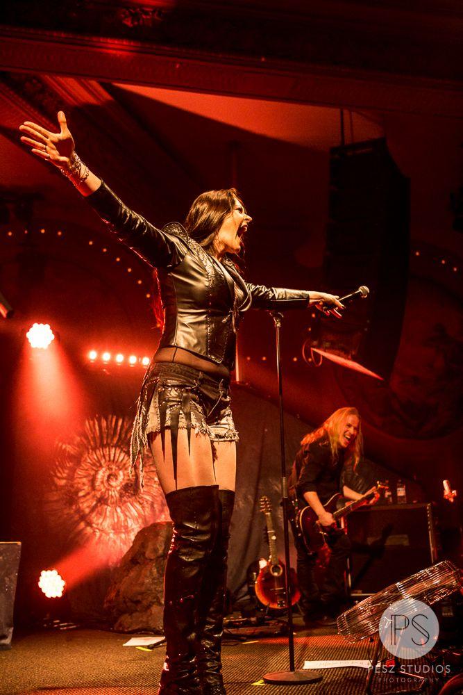 80 Best Floor Jansen Images Jansen Symphonic Metal Female
