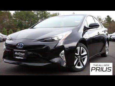 2016 Toyota Prius Youtube Toyota Prius Toyota Prius