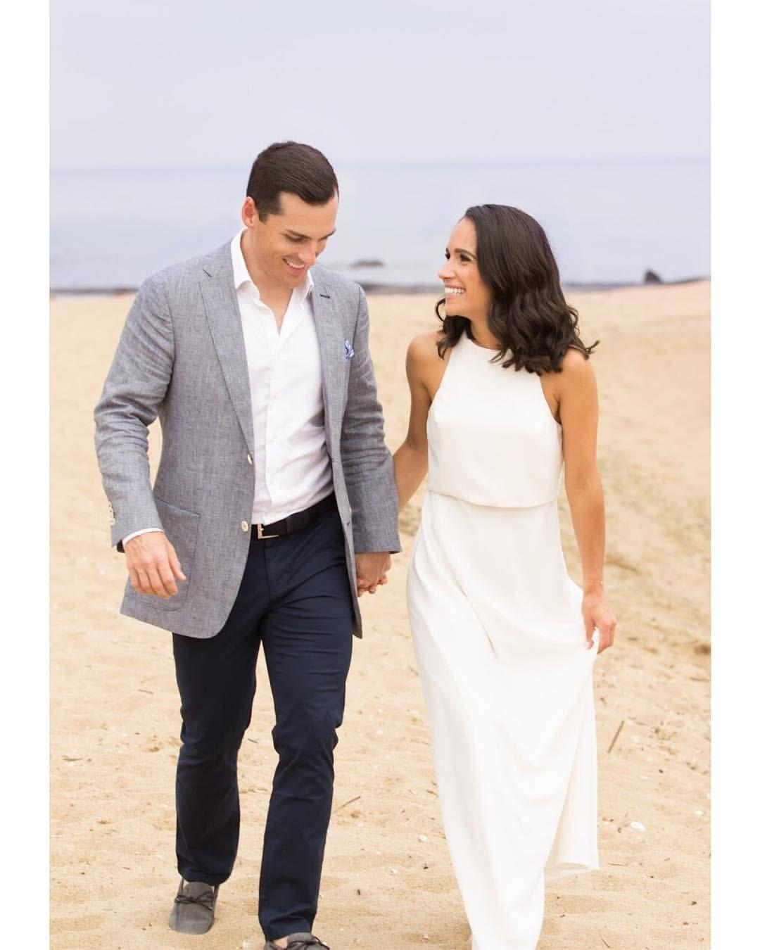 Celebrity Weddings, Celebrities, Beach Wedding