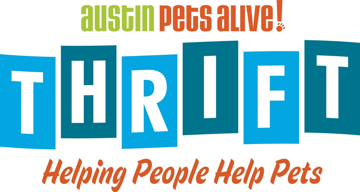 Austin Pets Alive! Thrift Helping people, Thrifting, Austin