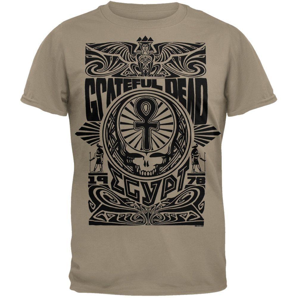 9bf4c5618 Grateful Dead - Egypt Soft T-Shirt | gdead | Grateful dead, Shirts ...