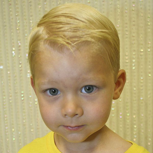 Cool 1000 Images About Toddler Haircut On Pinterest Hair Styles For Short Hairstyles Gunalazisus