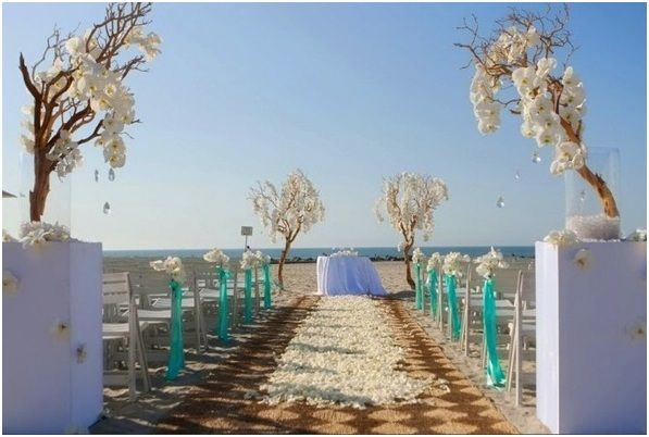 Beach wedding aisle decorations aisle decorations pinterest beach beach wedding aisle decorations aisle decorations pinterest beach junglespirit Choice Image
