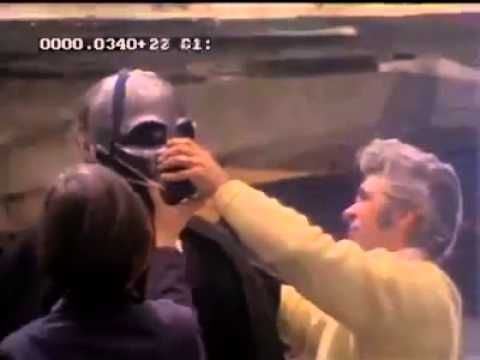 David Prowse Suiting Up A New Hope Star Wars Episode Iv A New Hope Star Wars Set