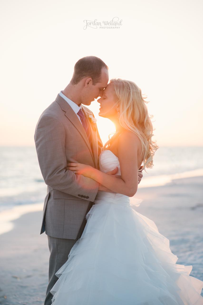 beach weddings in orange county ca%0A  beach  wedding  couple  pose  light  gold  gray  purple