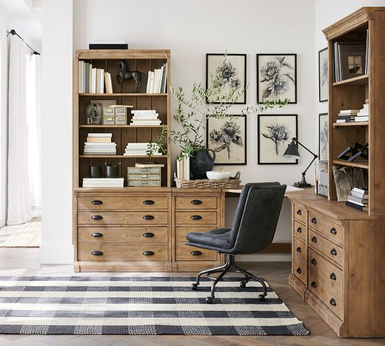 All Home Office Furniture Pottery Barn In 2020 Cheap
