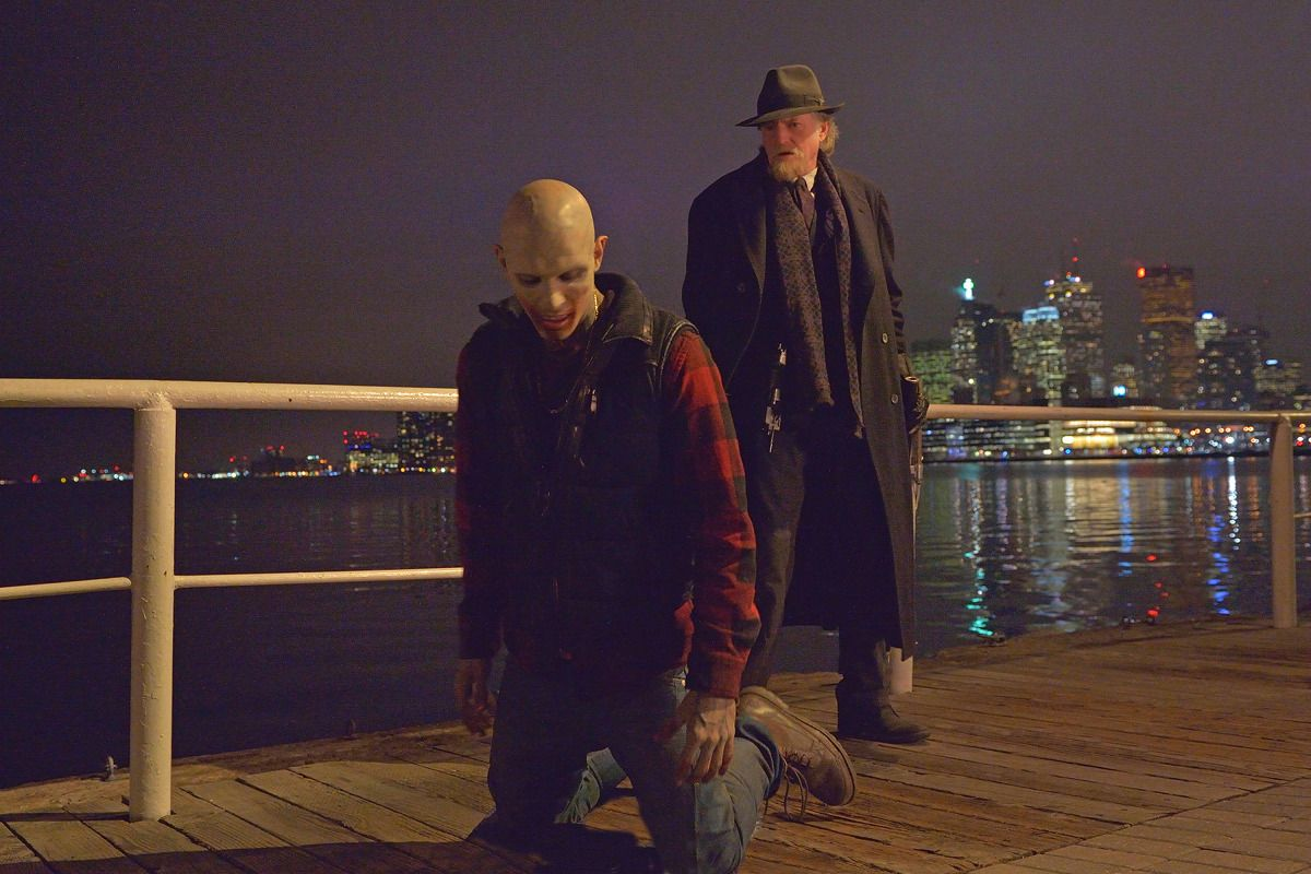 "THE STRAIN Recap: ""Fort Defiance"" (Ep. 203)"