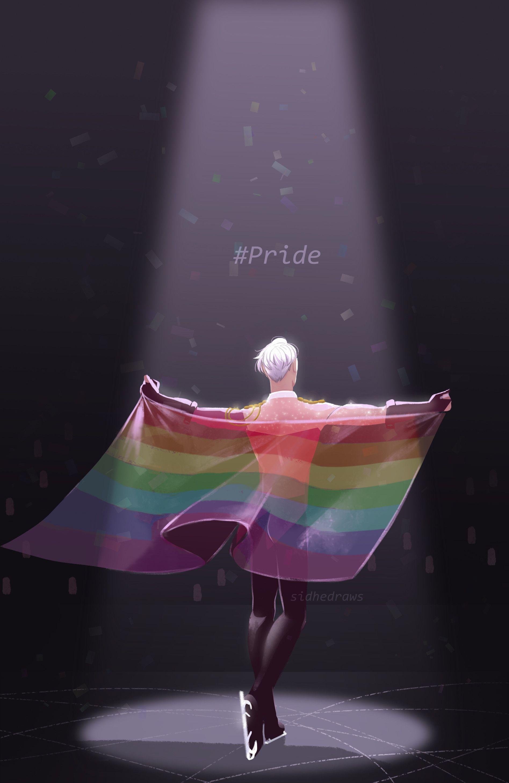 YOI Pride, June Prado