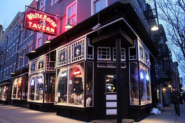 12 historic bars every book nerd needs to visit ny ny ciudades rh pinterest es