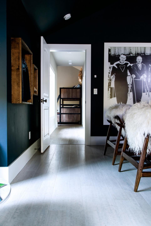 Modern Mountain Holidays At Hgtv Dream Home 2019: HGTV Dream Home 2019: Lodge Bonus Room Pictures