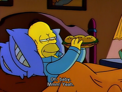 3 tumblr the simpsons is the best show ever simpsons quotes rh pinterest com