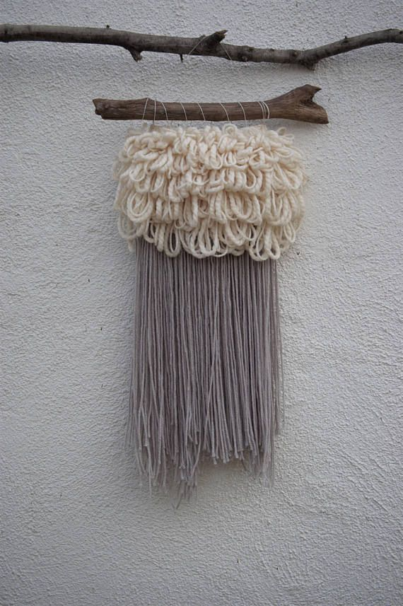 50 The Nest Woven Wall Hanging Overall
