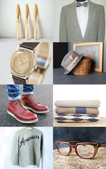 it's a man's world by Susan Monroe on Etsy--Pinned with TreasuryPin.com