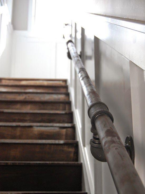 """Treppengeländer Holz Katalog ~ Über 1 000 Ideen zu """"Treppe Selber Bauen auf Pinterest  Holztreppe"""
