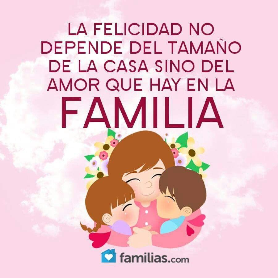 Familia Mensajes De Familia Familia Frases Imagenes De Familia