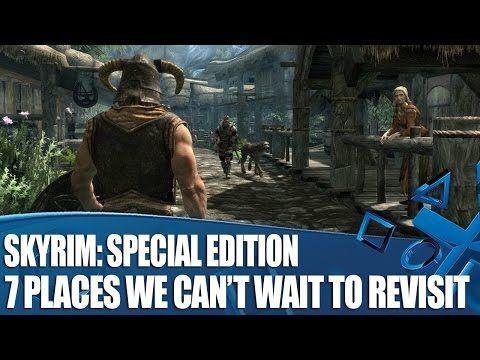 Skyrim Se Mod List 2020.The Elder Scrolls 6 News Update Argonia Happening But