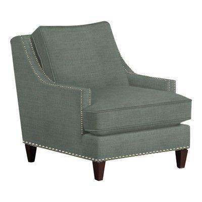 wayfair custom upholstery paige arm chair upholstery lizzy surf rh pinterest ch