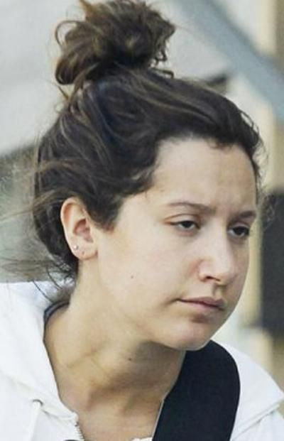 Ashley Tisdale Without Makeup Celebs Without Makeup Without Makeup Makeup