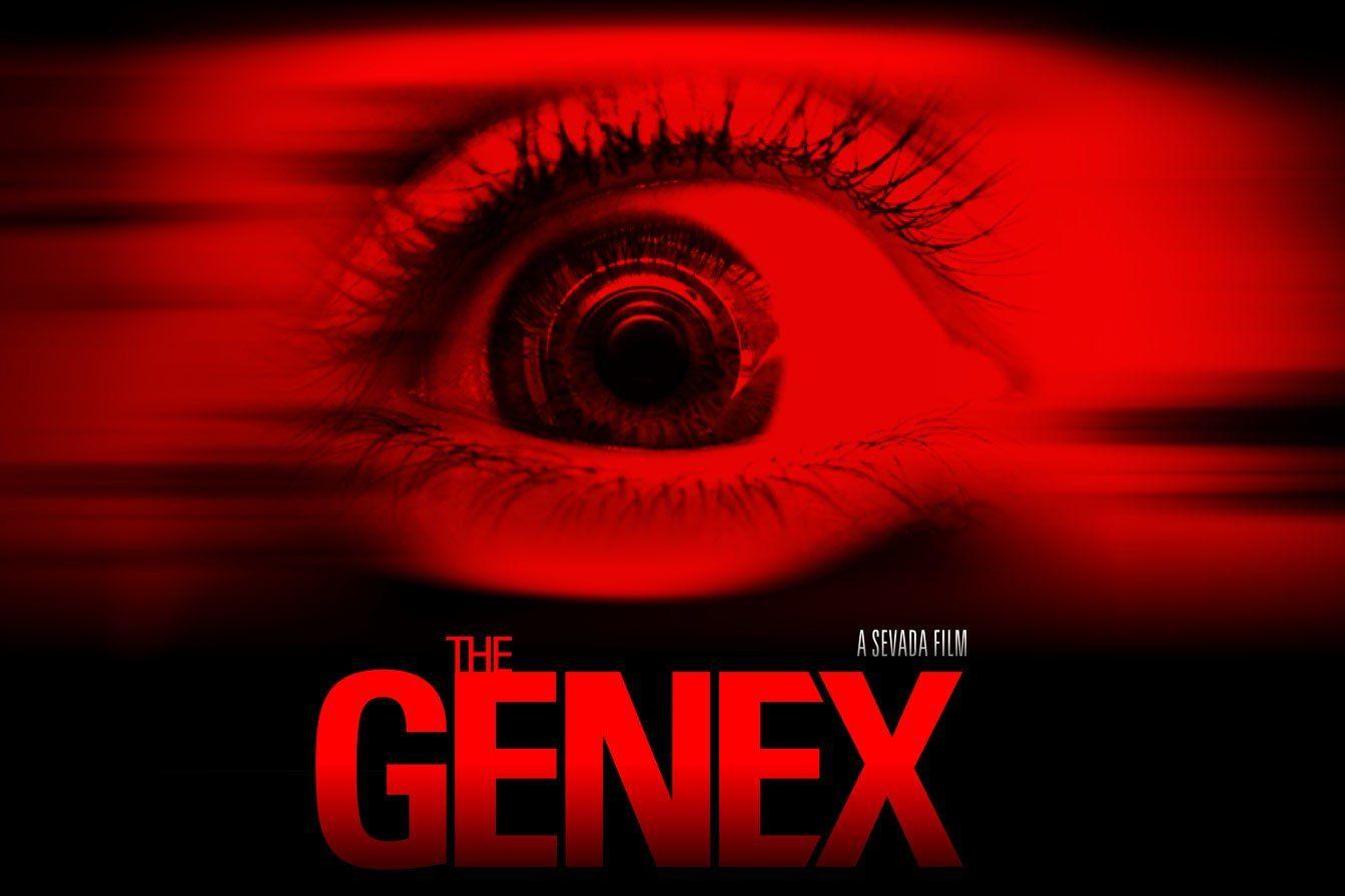 Фильм Генекс (2019 г.)