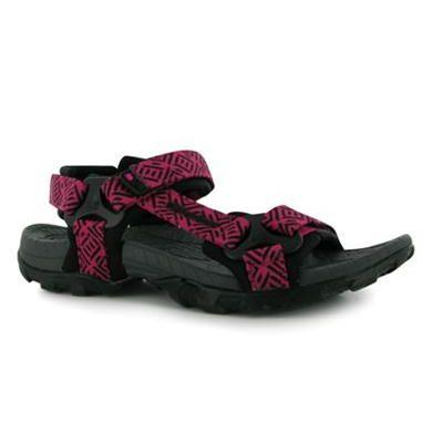 e778f7763 Karrimor Martini Ladies Walking Sandals