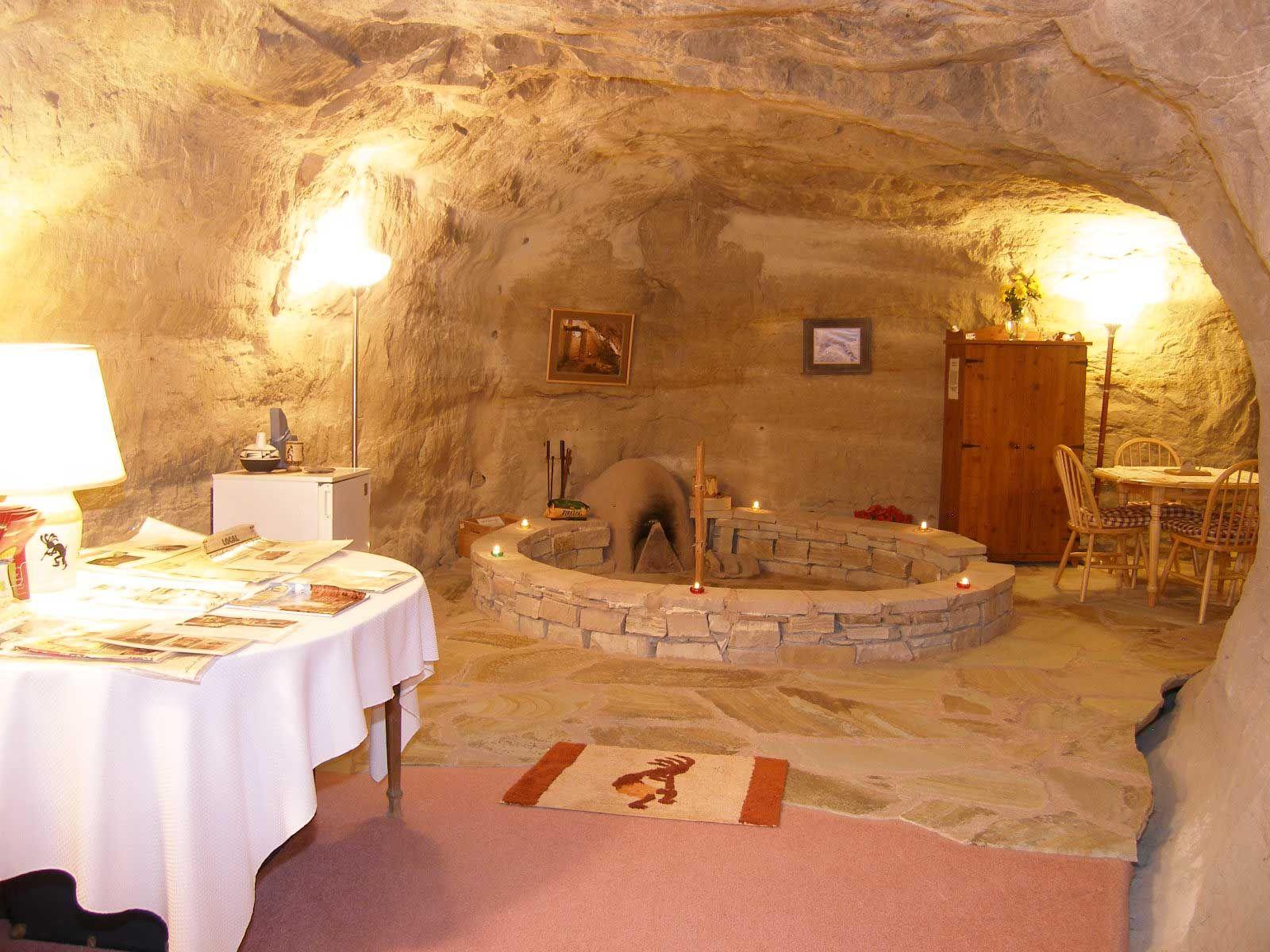 Deep Sleep Inside The World S Most Amazing Underground