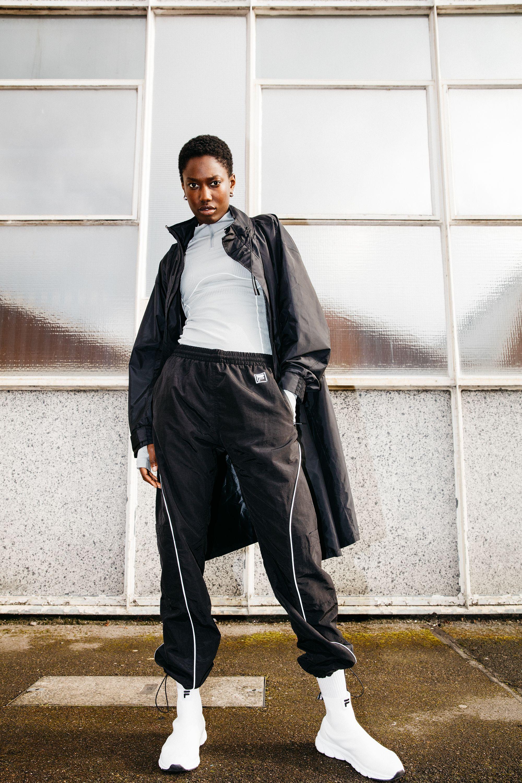 FILA x WEEKDAY   Unisex fashion, Fila