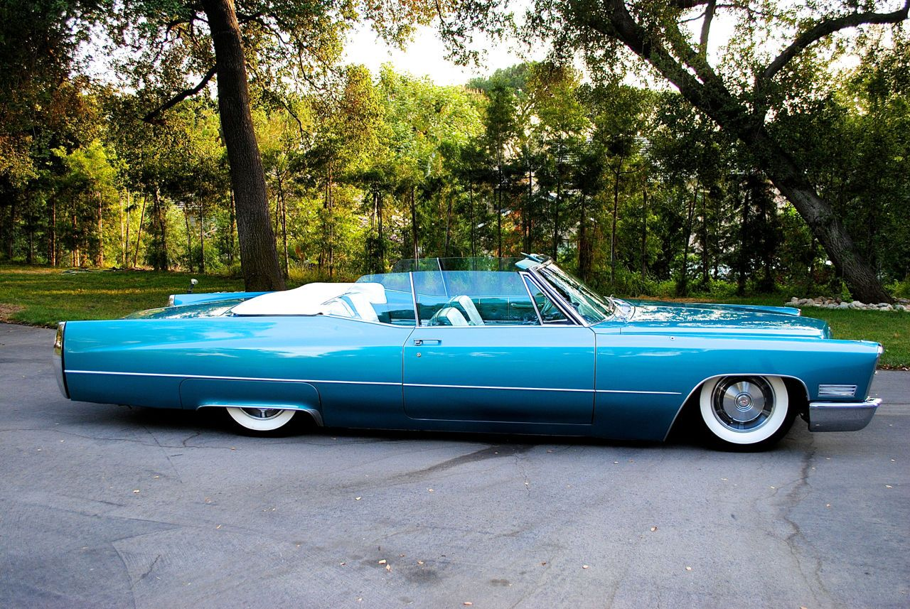 Gorgeous 67 cadillac vroom vroom pinterest cadillac convertible and cars