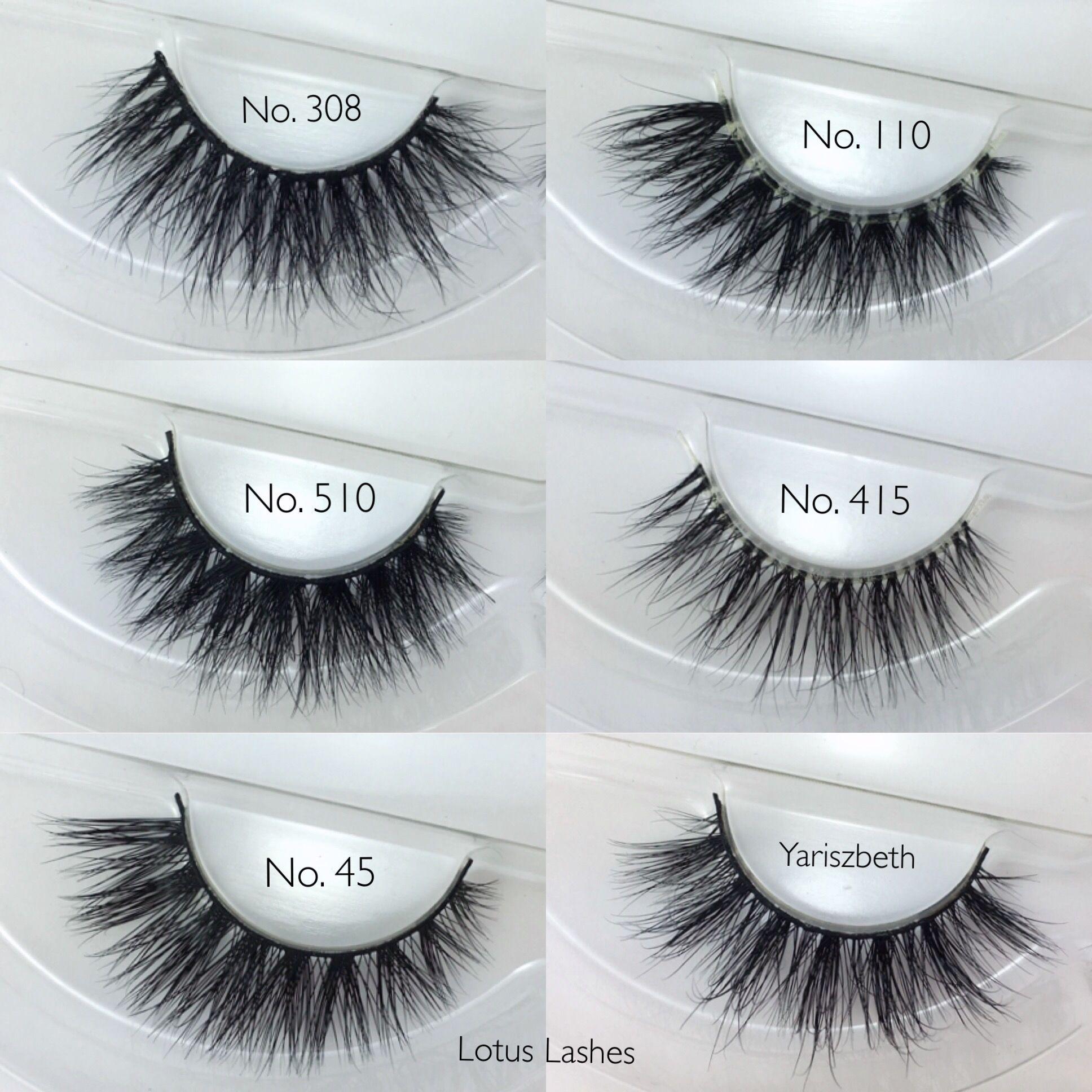 1e882f690e6 #LotusLashes   // Our Beautiful Lashes //   Lashes, Makeup, Beauty makeup