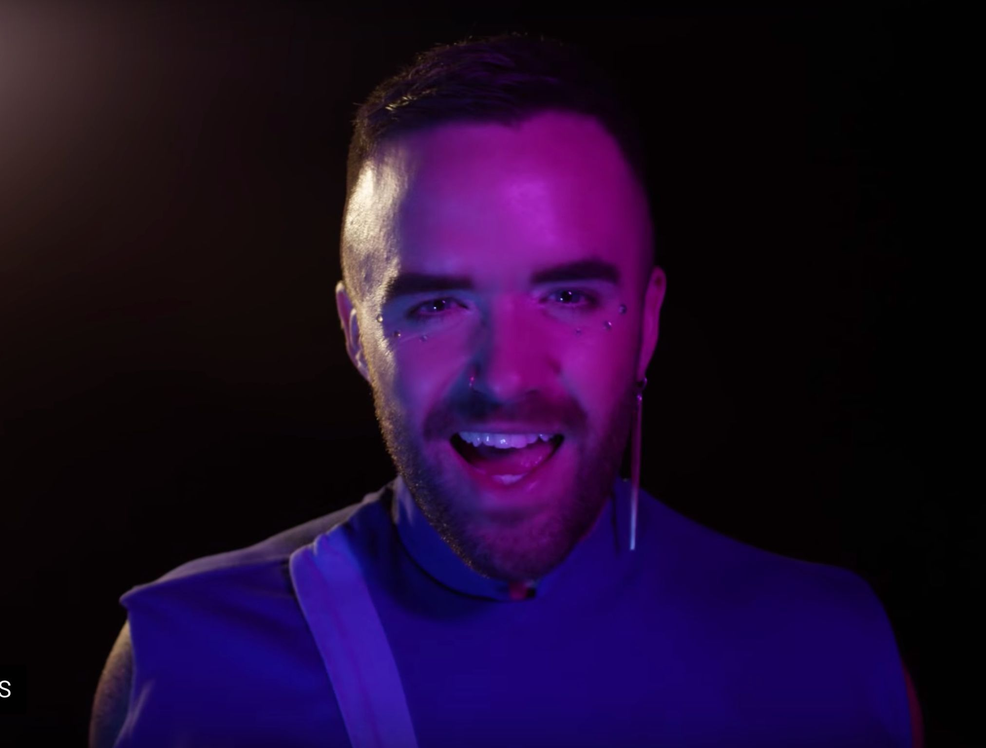 Brian Justin Crum Kills On AGT: The Champions With Your