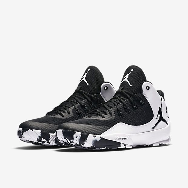 Jordan Rising High 2 Men's Basketball Shoe. Nike.com - $96.00