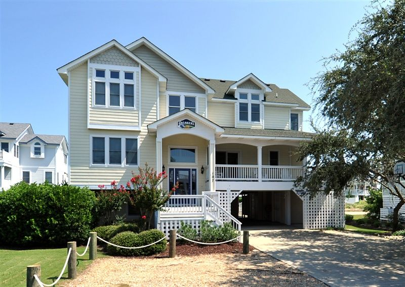 our beach house come on september twiddy outer banks vacation rh pinterest es