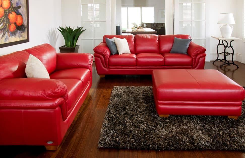 demi 2 piece leather lounge suite by la z boy home ideas rh pinterest com
