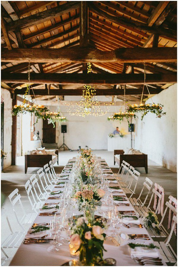 barn wedding venue london%0A From Australia to France for a destination wedding at Chateau Rigaud