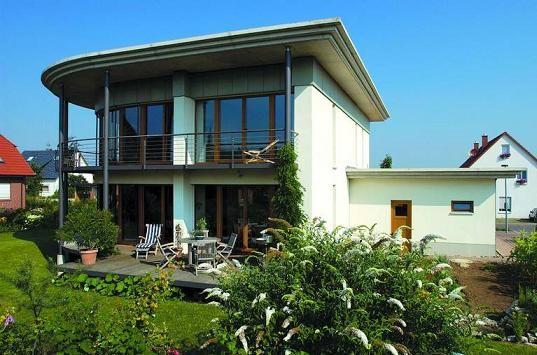Passive Homes Heat Up Around The World Passive House Design