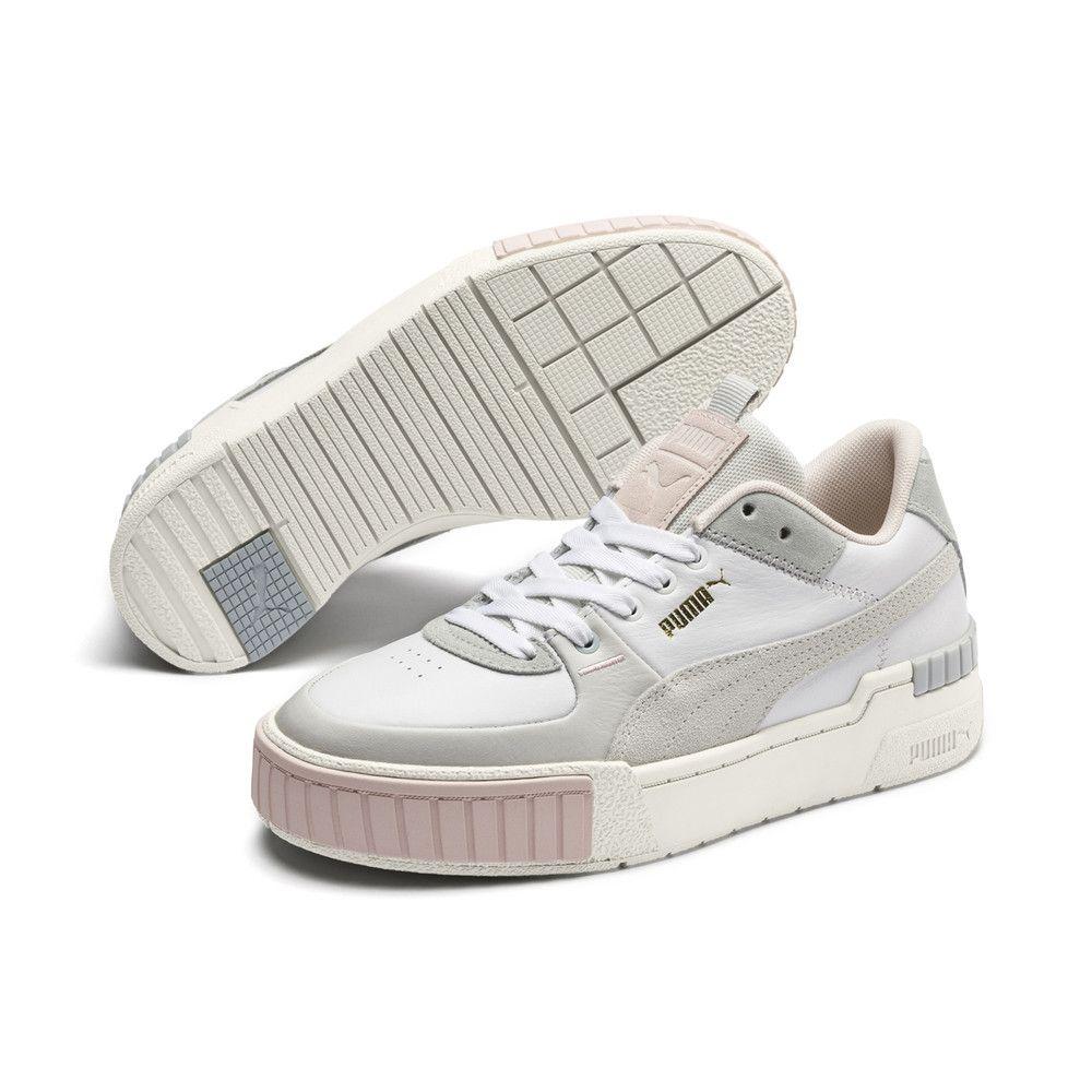 Cali Sport Mix Women's Sneakers in 2020 Puma shoes women