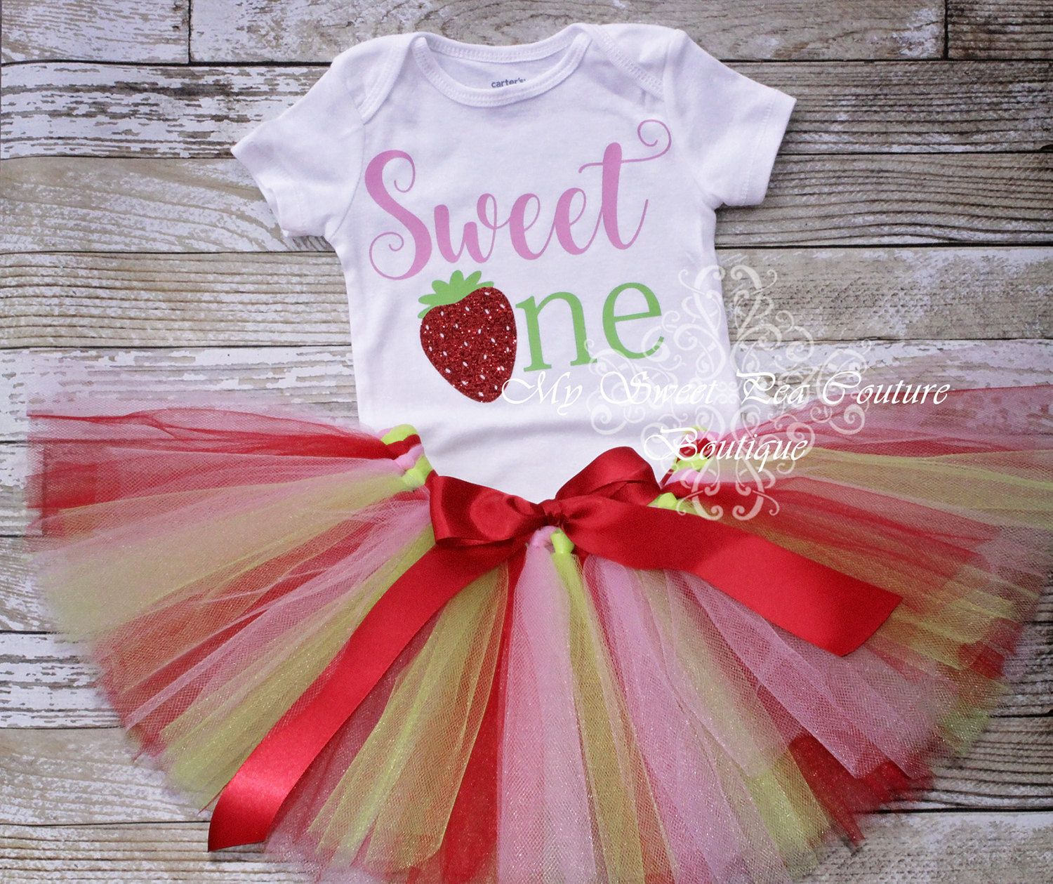 Personalised Outfit Birthday Girl New Arrived Tutu Cake Smash Outfit Birthday Girl Outfit CHOOSE COLOR!