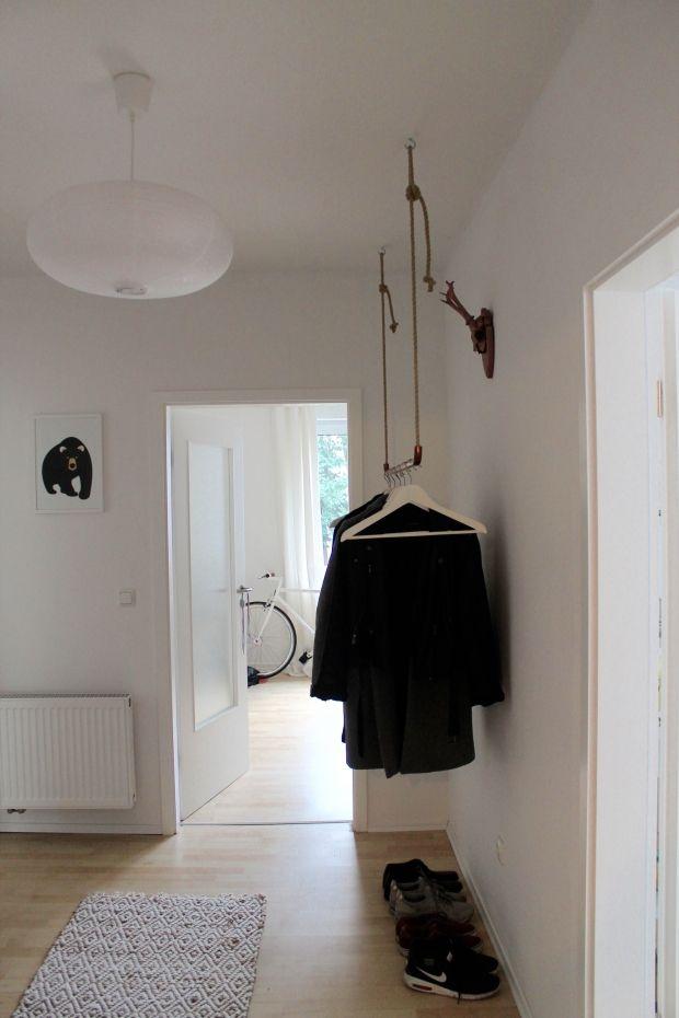 2 Zimmer Wohnung in Köln Interiors, Future house and Townhouse - wohn schlafzimmer einrichten
